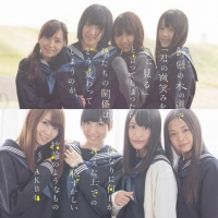 """""""じゃんけん女王""""松井珠理奈センターの34thシングルは<br>AKB48史上最長タイトル!(Type N)"""