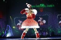 『ももいろクリスマス2013』を開催したももいろクローバーZ 百田夏菜子