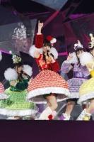 """『ももいろクリスマス2013』で、ももクロ主演ドラマに登場するアイドルグループ""""Twinkle5""""のメンバーとして登場した飛鳥凛"""