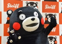 『2013年 エンタメ10大ニュースランキング』<br>6位は【くまモン、ふなっしーなど、ご当地キャラ活躍】
