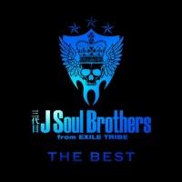 三代目 J Soul Brothersのベストアルバム『THE BEST』