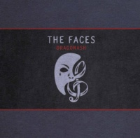 Dragon Ash アルバム『THE FACES』<br>⇒