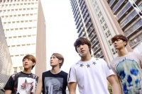 CNBLUE 映画『The Story of CNBLUE/NEVER STOP』インタビュー<br>⇒