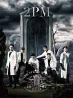 2PMのアルバム『GENESIS OF 2PM』【初回生産限定盤A】