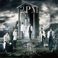 2PMのアルバム『GENESIS OF 2PM』【通常盤】