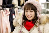 北川景子 映画『抱きしめたい -真実の物語-』インタビュー(C)2014 映画「抱きしめたい」製作委員会<br>⇒