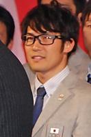 『ソチ五輪・期待のイケメンアスリートランキング』<br> 4位の加藤条治選手