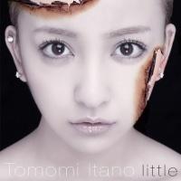 板野友美 5thシングル「little」(通常盤)