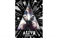 BIGBANGのアルバム『ALIVE』【DVD(MUSIC VIDEO)付】