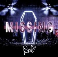 SuGのシングル「MISSING」【初回盤B】