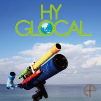 HYのアルバム『GLOCAL』【初回限定盤】