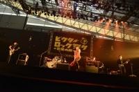 『ビクターロック祭り〜音楽の嵐〜』に出演した<br>家入レオ