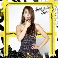BoAのシングル「Shout It Out」【CDのみ】