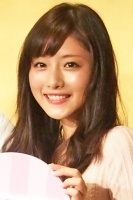 2014年『恋人にしたい女性有名人ランキング』<br>4位の石原さとみ (C)ORICON NewS inc.