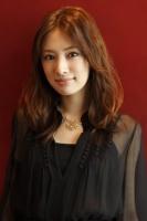 2014年『恋人にしたい女性有名人ランキング』<br>6位の北川景子 (撮影:逢坂聡)