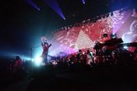 """サカナクション<br>『SAKANAQUARIUM 2014""""SAKANATRIBE""""』<br>3月16日 東京公演の模様"""