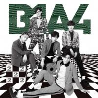 B1A4のアルバム『2』【初回限定盤B】