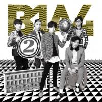 B1A4のアルバム『2』【初回限定盤A】