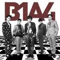 B1A4のアルバム『2』【通常盤】