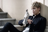 T.O.P(BIGBANG) GUMMYの「ゴメンネ feat T.O.P(BIGBANG)」MVオフショット