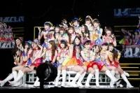 『AKB48グループ春コンinさいたまスーパーアリーナ〜思い出は全部ここに捨てていけ!〜』<br>SKE48単独公演の模様<br>「チームKII推し」