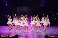 『リクエストアワーセットリストベスト200 2014』の模様<br>41位「初恋バタフライ」