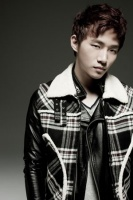 2PMのジュノ