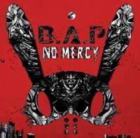 B.A.P 「NO MERCY」(Type-B)<br>