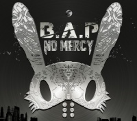 B.A.P 「NO MERCY」(ULTIMATE EDITION)<br>
