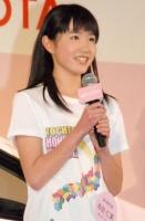 AKB48 チーム8メンバー決定<br>栃木:本田仁美(ホンダ ヒトミ)