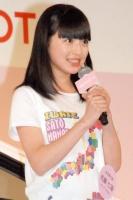 AKB48 チーム8メンバー決定<br>岩手:佐藤七海(サトウ ナナミ)
