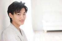 野村周平 映画『クジラのいた夏』インタビュー(写真:片山よしお)