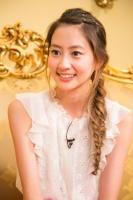 河北麻友子『イイ女の条件〜極上美女対談〜』インタビュー
