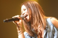 『oricon Sound Blowin' 2014〜spring〜』に出演した<br>Amour MiCo