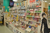 TOWERanime 新宿