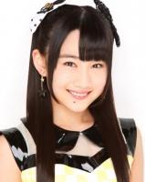 NMB48 チームM<br>久代梨奈