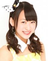 NMB48 チームM<br>三浦亜莉沙