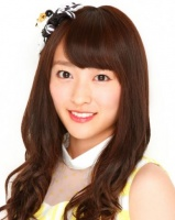NMB48 チームN<br>小谷里歩(AKB48チーム4兼任)