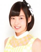 NMB48 チームM<br>石塚朱莉