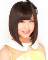 NMB48 チームN<br>古賀成美