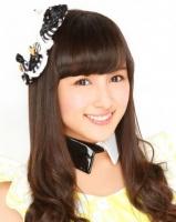 NMB48 チームN<br>與儀ケイラ