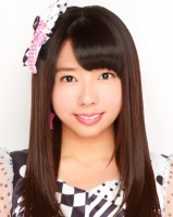 AKB48 チームA<br>中村麻里子