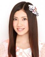 SKE48 チームS<br>北川綾巴