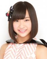 SKE48 チームKII<br>日高優月