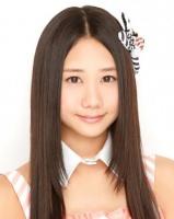 SKE48 チームKII<br>古畑奈和(AKB48 チームA兼任)