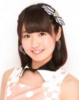 SKE48 チームKII<br>惣田紗莉渚