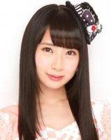 SKE48 チームKII<br>高柳明音(NMB48 チームBII兼任)