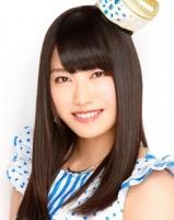 『AKB48 第6回選抜総選挙』速報<br>12位 横山由依