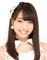 『AKB48 第6回選抜総選挙』速報<br>14位 二村春香