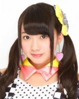『AKB48 第6回選抜総選挙』速報<br>24位 木?ゆりあ